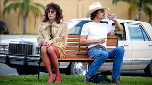 Jared Leto and Matthew McConaughey.