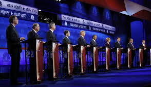 The Republicans: Brazen liars hiding behind pretty lecterns.